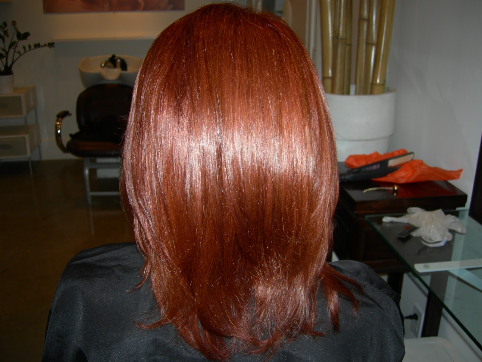 8 Tips To Make Your Hair Color Last Longer Especially Reds