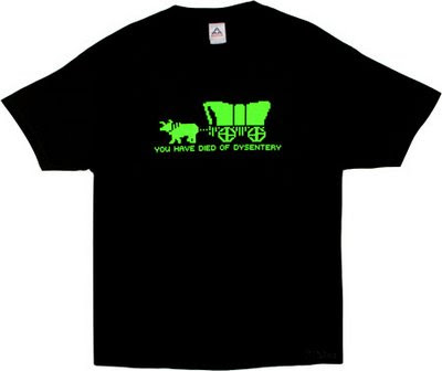 Cool Video Game T Shirts Arapisacz