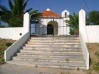 Capela de Santo António - Marmelete. Clique em cima da imagem!