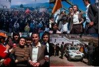 Sá carneiro visitou Monchique em campanha eleitoral. Clique em cima da imagem!
