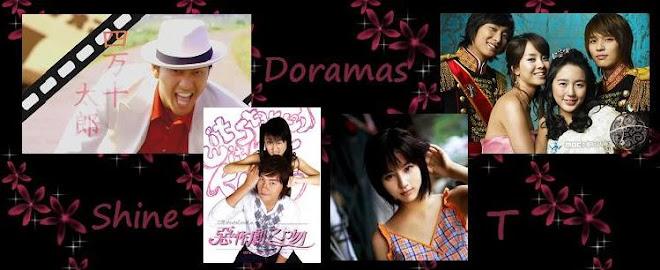 Shine Doramas T