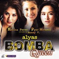 watch Alyas Bomba Queen pinoy movie online streaming best pinoy horror movies