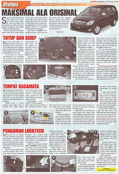 Media : Otomotif, at page 14, size 1850 mmk