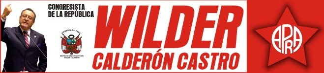 Wilder Calderón