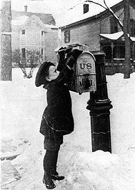 From History of the Mailboxes