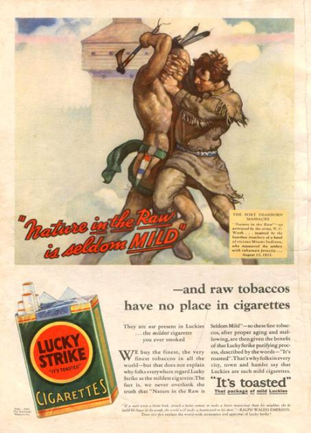 Lucky Strike by WOW Barbie