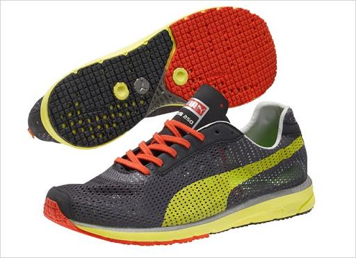 Jamaican Runners