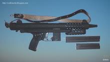 Subfusil STAR Z-70