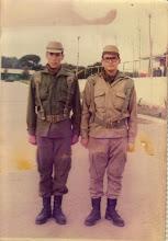 Antonio Diego Román Gómez y Manuel Vargas Bautista.