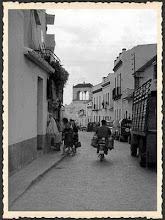 Calle Canónigo (Circa 1970)