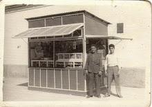 Kiosco de Pedrito. 1.