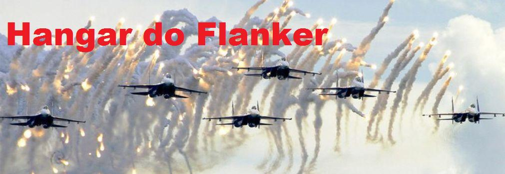 Hangar do Flanker