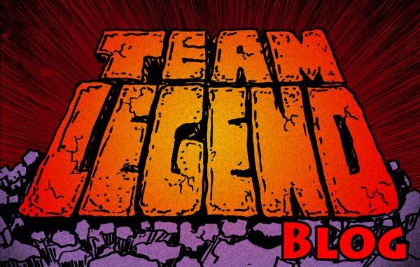 Team Legend