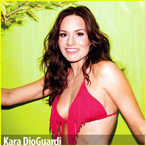 kara dio guardi is new bikini model enjoy here this new model pics,news ...