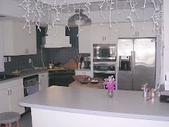 Before kitchen.