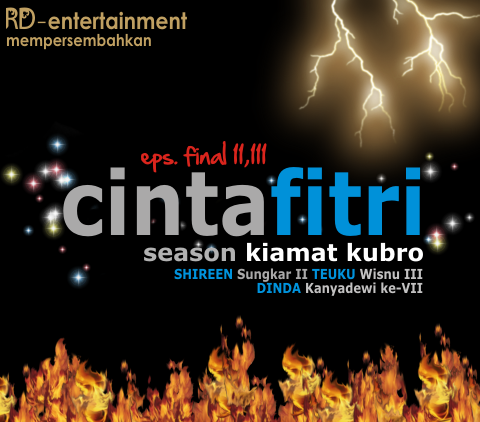 Cinta Fitri Season 7?