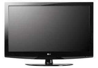 LCD TV LG 26LF15