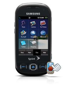 Samsung M350 CDMA
