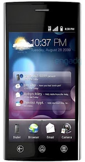 Android Dell Thunder
