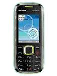 Nokia 5132 XpressMusic Spesifikasi