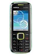 Spesifikasi Nokia 5132 XpressMusic