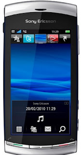 Sony Ericsson Vivas