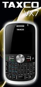 Taxco VX7
