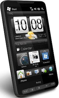 HTC HD2id=