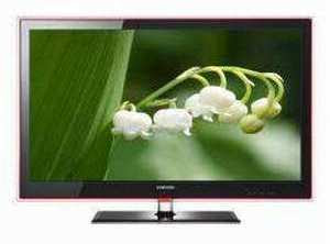 LED TV Samsung-UA46B6000