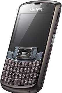 Samsung B7320 Omnia Pro