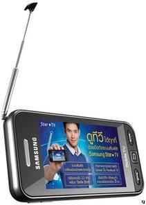 Samsung TV S5233T