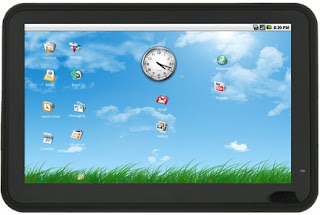 Tablet Android Zenpad