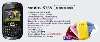 Micxon S788