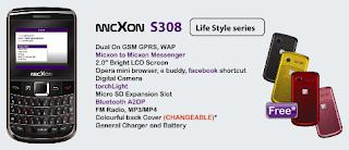 micxon s308