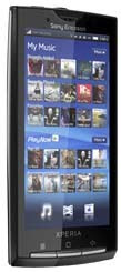 Upgrade Sony Ericsson Xperia 10