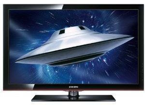 Samsung LED TV PS50C450