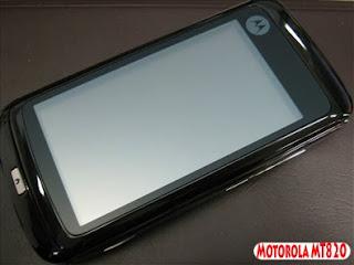 Motorola MT820 3D android