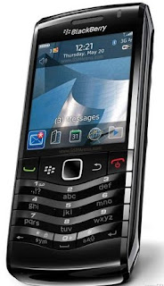 Blackberry Pearl 3G 9150
