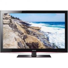 HDTV  Samsung LA46B550