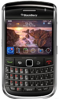 Blackberry 9650 Bold