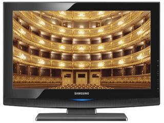 LCD TV Samsung LA32B350