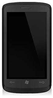 HTC Mondarin windows phone 7