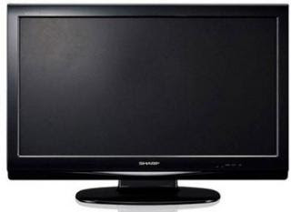 LCD TV Sharp LC-37A33M