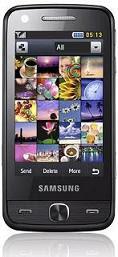Samsung Pixon M8910