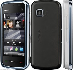 Nokia 5325 Come With Musicid=