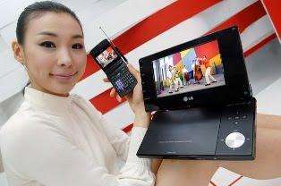 LG  Lotus DTV