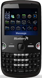 CSL Bluberry L900