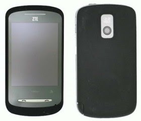 ZTE X850