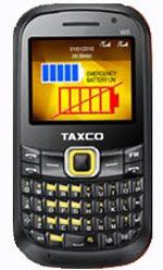 Taxco W6  2
