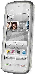 Nokia 5233 express music